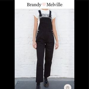 Brandy Melville NWT Overalls